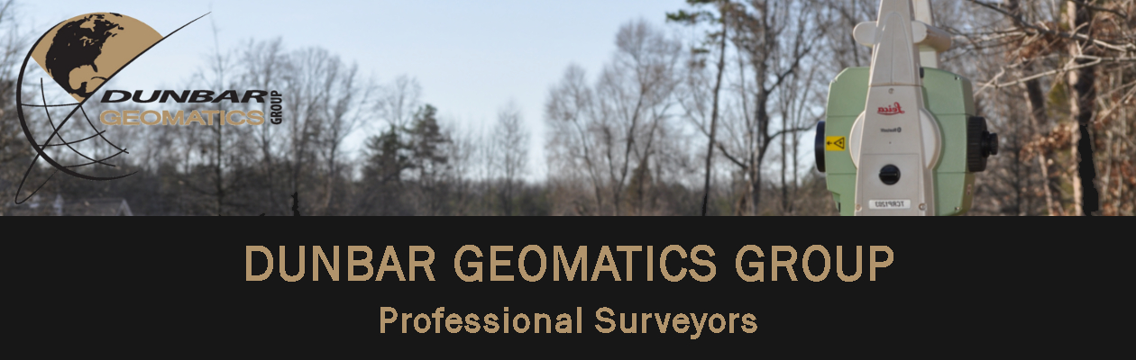 Dunbar Geomatics Group PLLC